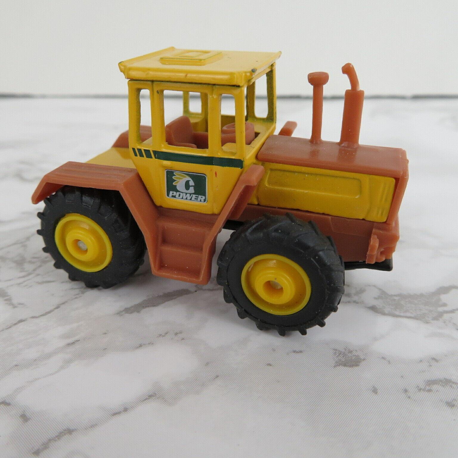 MB Trac 1600 turbo 1:32 manera Toys 1062 tractor camión remolcador w443 distelgrü