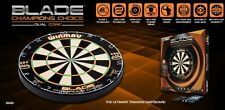 Blade 5 Champions Choice Dual Core Trainer Board Rota Lock System Great Practice