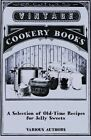 a Selection of Old-time Recipes for Jelly Sweets by Various