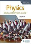 Physics for the IB Diploma Study and Revision Guide by John Allum (Paperback, 2017)