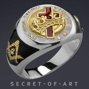 Freemason Ring Value