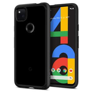 Google Pixel 4a (2020) Case Spigen® [Ultra Hybrid] Slim Protective Cover