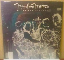SEALED • Napoleon's Mistress • In The Big Picture • '87 Private EP LP • Free S/H