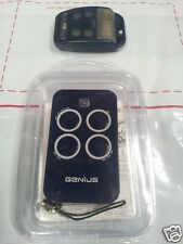 GENIUS ECHO TX4 RC fm 433.92 MHz 6100334 ex Bravo RC 6100098 MADE IN IE ce0470