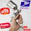 Mini-Magic-Spray-Gun-Sprayer-Airbrush-Alloy-Painting-tool-0-5mm-Nozzle-150ml-set thumbnail 1