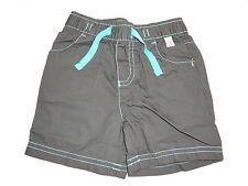 NEU Liegelind tolle kurze Hose / Shorts Gr. 74 grau-braun !!