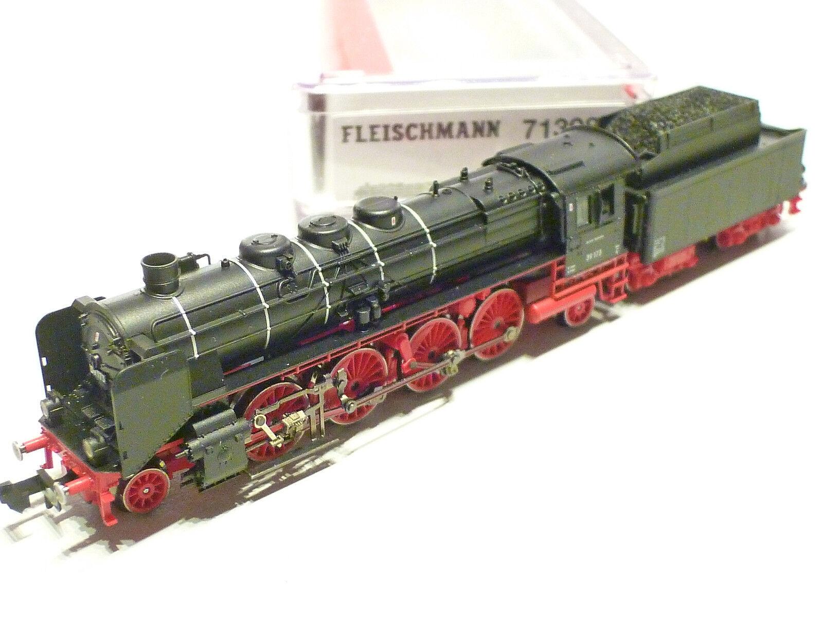 Fleischmann N DB 39 179 black 713901 NEU OVP