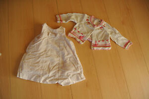 robe-JACADI-et-gilet-KENZO-6-mois