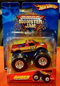 Hot-Wheels-2006-Monster-Jam-1-64-Anger-Management-41-J3129