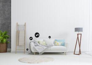 Soot-Sprites-Anime-Totoro-Inspired-Decor-Wall-Art-Decal-Vinyl-Sticker