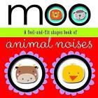 Moo by Make Believe Ideas (Board book, 2015)