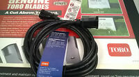 Genuine Toro Snowblower, Powerclear Electric Start Cord 117-0020, 99-9300,