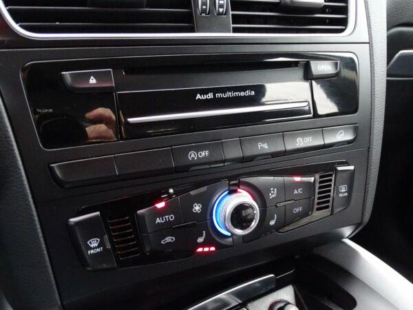 Audi Q5 2,0 TDi 190 Business S-tr. billede 12