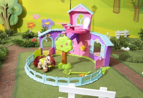 Pet Parade Pony Ranch Playset toy  ptn03000