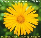 Natural Language [Digipak] by Tim Lapthorn (CD, Sep-2004, Basho)