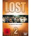 Lost - Staffel 2 (FSK 18) (2011)