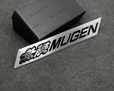Car Sticker Decal Emblem MUGEN Logo Styling Accessorie for Honda CR-Z CIVIC CITY
