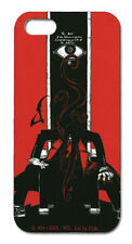 Hellsing Alucard Iphone 5 Cell Phone Case Anime MINT