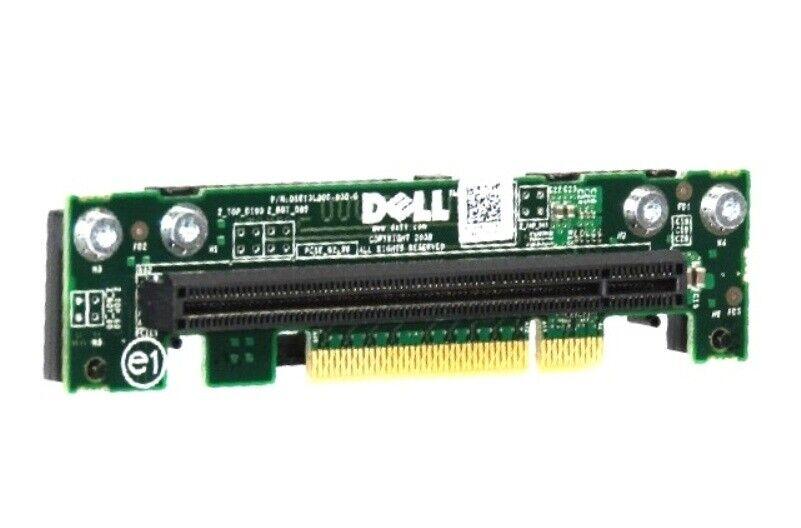 N357K Riser Board PCI-E x16; Riser 1 PowerEdge R310
