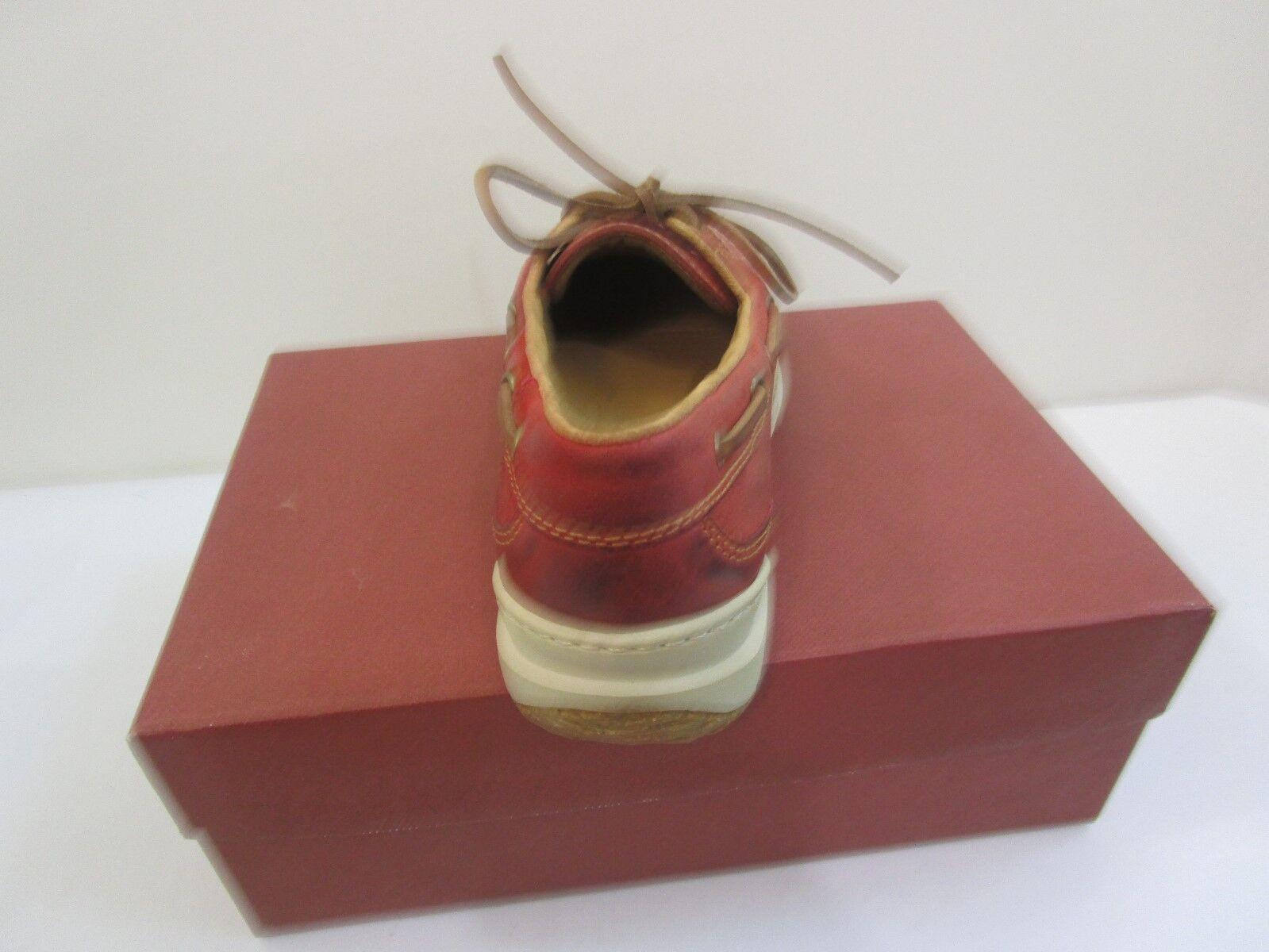 Acorn para informales Hombre de Cuero Zapatos informales para Camp Moc Nuevo En Caja M 3d88ce