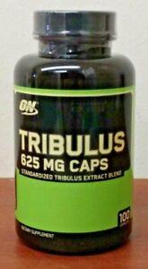 Optimum Nutrition Tribulus 625 MG Caps