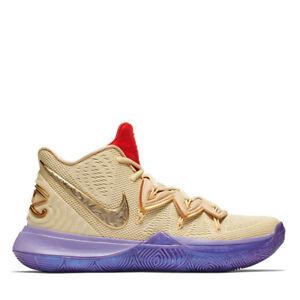 Nike Kyrie 5 x Concepts Ikhet TV PE 3