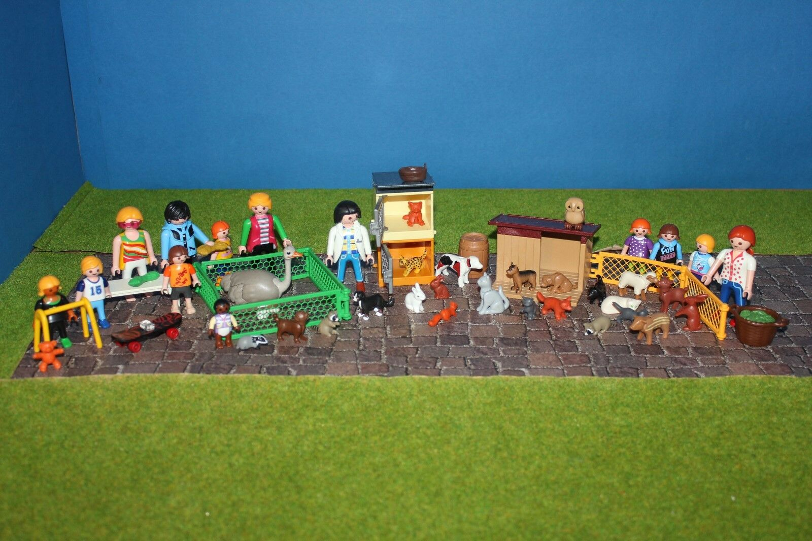 Playmobil Citywelt Figuras Figuras Figuras