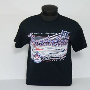 US-Air-Force-Thunderbirds-Cruise-Design-ADULT-or-YOUTH-T-Shirt