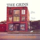 Coffee Grounds * by The Grins (CD, Jul-2002, Mek Mok Records)