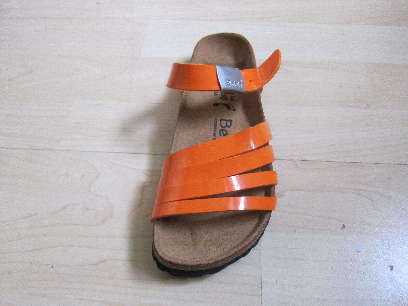 Betula Burma Patent Orange  Gr 36  (782353)