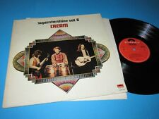 Cream / Same - Superstarshine Vol. 6 (NL 1972, Polydor 2384 041) - LP