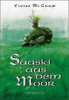 Saaski aus dem Moor. ( Ab 11 J.) von McGraw, Eloise Jarv...   Buch   Zustand gut
