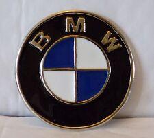BMW in Metallo Fibbia di Cintura