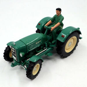 1-32-Siku-3465-Classic-Man-4R3-Tractor-Toys-Diecast-Models-Collection-Boy-Gift