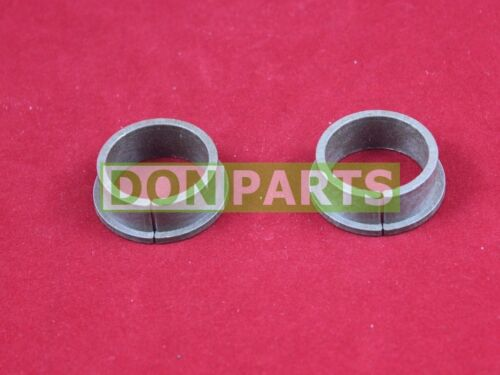 2 Bushings Of Lower Fuser Pressure Roller For HP LaserJet 9000 9040 9050 NEW