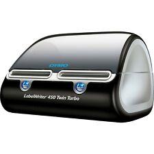 Dymo Label Writer 450 Twin Turbo Direct Thermal Label Printer