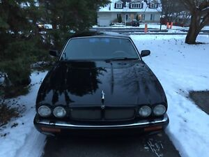 1996 Jaguar XJR XJR