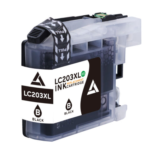 5 10 20 LC203 XL Ink Cartridges Lot For Brother LC201 MFC-J4420DW J680DW J4620DW