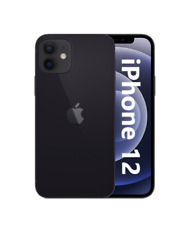 Apple IPHONE 12 5G 64GB Neuf Original Smartphone Ios 14 Black
