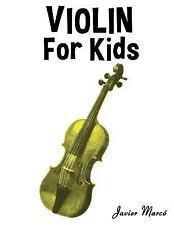 Violin for Kids: Christmas Carols, Classical Music, Nursery Rhymes, Traditional