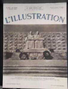 Revista-Dibujada-L-Semanal-Ilustracion-N-4922-El-Esposo-Unique-1937-ABE