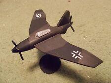 Built 1/100: German LIPPISCHE P.13 Aircraft LUFT46