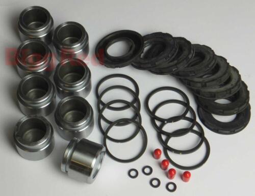for Iveco Daily 1985-1996 Front Brake Caliper Seal & Piston Repair Kit (BRKP120)