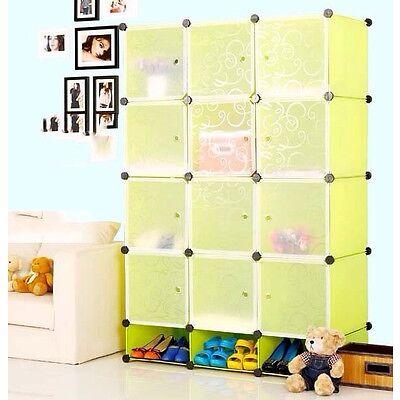 Supreme- Plastic Wardrobe Cupboard Almirah -Glx- Lkl-62-X