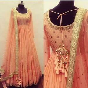 Indian-anarkali-salwar-kameez-suits-designer-ethnic-Pakistani-partydress-eid-new
