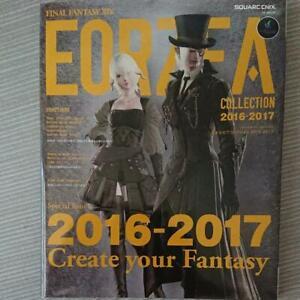 Final-Fantasy-XIV-Eorzea-Collection-2016-17-Catalogue-Game-Guide-Book