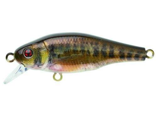 Sakura Chopsy Minnow 50 SP 5cm 4.5g Floating Lure Trout Perch Chub NEW 2020