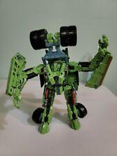 Transformers Revenge de Tombé Long Haul Complet Voyager Rotf