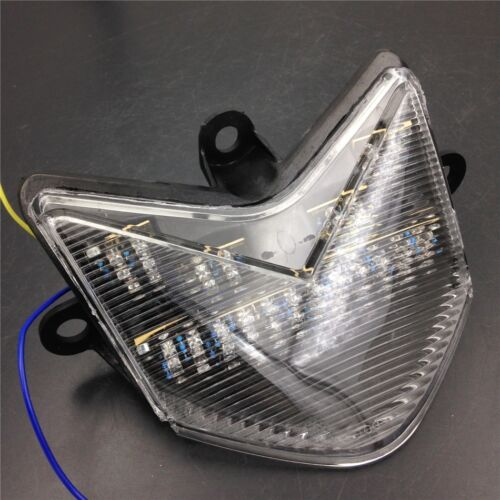 LED Tail Brake Light Turn Signals for 2004 2005 Kawasaki ZX1000 Ninja ZX10R ZX10
