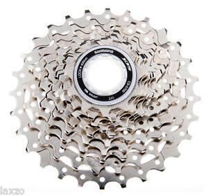 Shimano-105-cs-5700-Hyperglide-10-Velocidad-Bicicleta-De-Carretera-Casete-Pinon